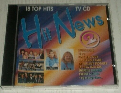 Div.: Div.: Hit New 2, pop