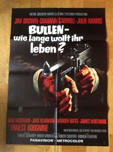 Bullen-wie-lange-wollt-ihr-leben-Kinoplakat-69-Jim-Brown-Ernest-Borgine