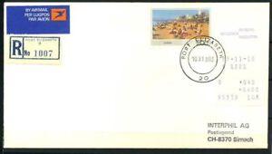 Sud-Africa-1983-Busta-100-Port-Elizabeth