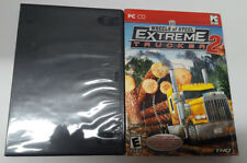 18 Wheels of Steel: Extreme Trucker 2 (PC, 2011)