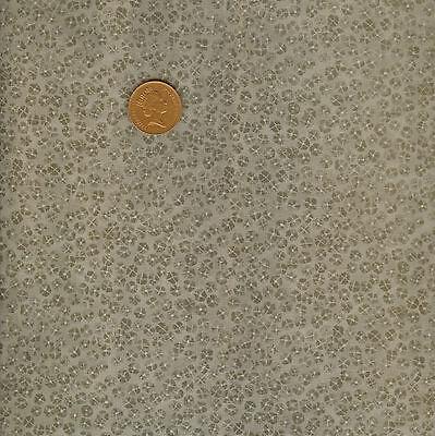 Kona Bay Serene Collection Nobu Fuji 86 Grey Oriental 100/% Cotton Fat Quarter