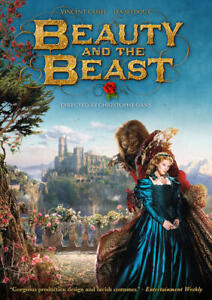 Beauty-and-the-Beast-2014-Vincent-Cassel-DVD-NEW