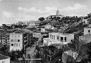Cartolina-Chieti-Panorama-parziale-1956
