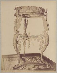 Museo-Da-Napoli-Italia-Foto-Achille-Mauri-Vintage-Albumina-Ca-1875
