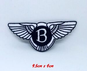 Bentley-Motors-Logo-Embroidered-Iron-on-Sew-on-Patch