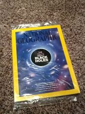 """National Geographic Magazine - March 2014 - Feat. """"The Truth About Black Holes"""""""