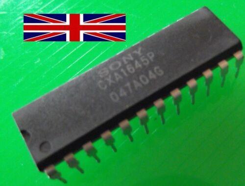 CXA1645P DIP-24 Integrated Circuit from Sony