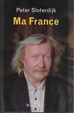 PHILOSOPHIE CONTEMPORAINE / PETER SLOTERDIJK : MA FRANCE