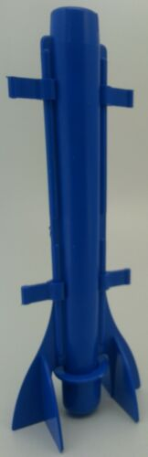 CANDELA facile estrazione. 5 x lungo affusolato PLASTICA CANDELA muffa