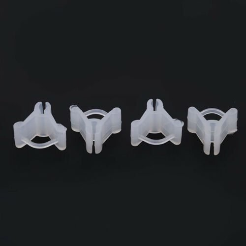 100 PCS Garden Plant Clips Flower Clip Ideal For Securing Plants to Plant CB