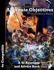 Advanced Encounters: Alternate Objectives (D&d 4e) by Matthew J Hanson (Paperback / softback, 2012)