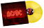miniatuur 1 - AC/DC - Power up Exclusive Limited Edition Transparent Yellow Vinyl LP PWR UP
