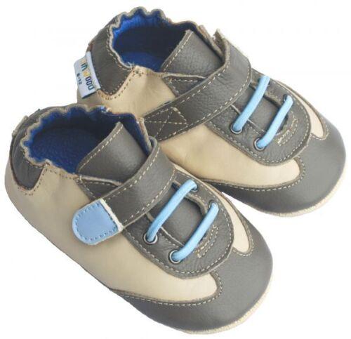 Jinwood mini first steps ashley beige //blue NEU