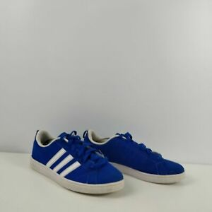 Details about MEN'S ADIDAS NEO BLUE TRAINERS SNEAKERS UK 5 EU 38 SHOES