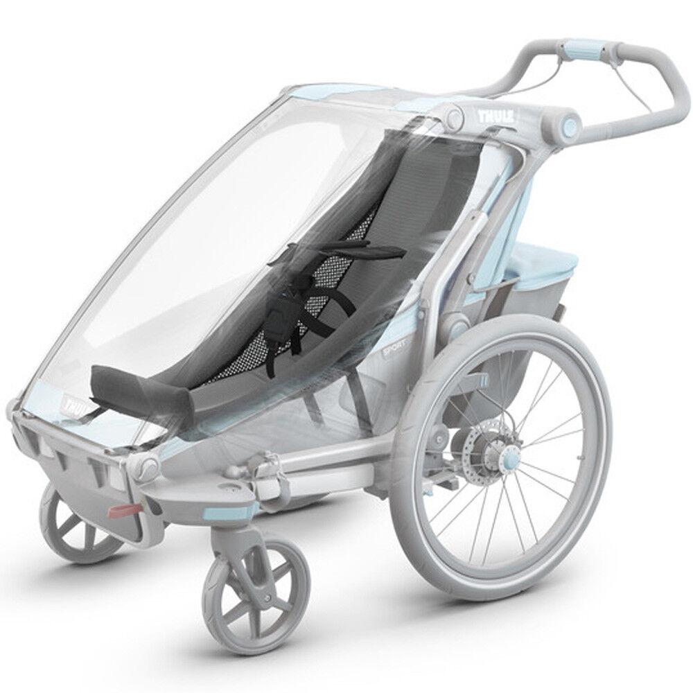Thule Thule Thule Chariot Infant Sling Babymatte Hängematte Baby-Liege Liege-Matte Sitz 501ae8