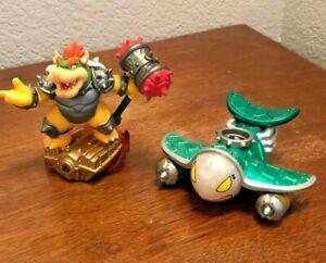 Hammer-Slam-Bowser-Skylanders-Superchargers-Figure-amiibo-Clown-Cruiser