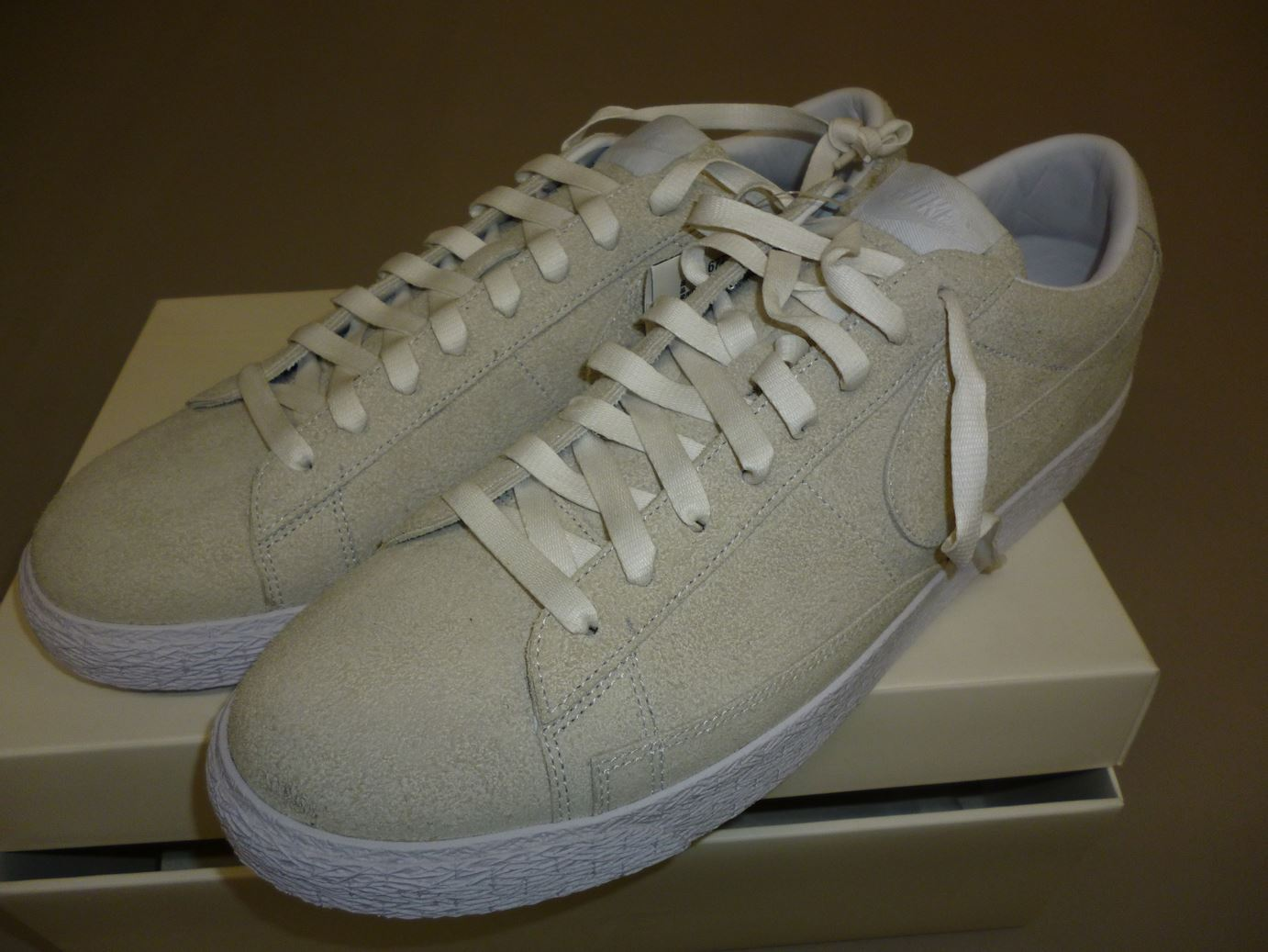 7255 Nike blazer low fragment sp the pool aoyama US9.5