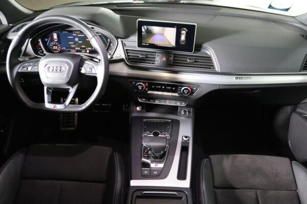 Audi SQ5 3,0 TFSi quattro Tiptr. billede 12