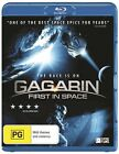 Gagarin - First In Space (Blu-ray, 2014)