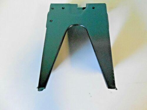 Barracuda Trunk Deck Lock Striker Support  NEW Mopar 70 71 72 73 74 Cuda