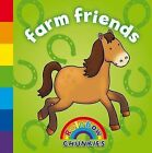 Farm Friends by Award Publications Ltd (Board book, 2009)