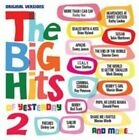 The Big Hits of Yesterday, Vol. 2 by Various Artists (CD, Feb-2015, Sepia)