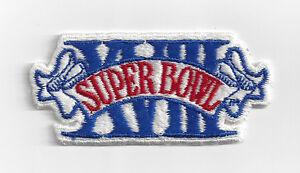 1984-Super-Bowl-XVIII-patch-Oakland-Raiders-Washingt-Redskins-SB-18-Marcus-Allen