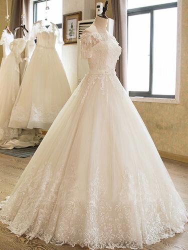 Spitze Kurzarm Brautkleid Hochzeitskleid Kleid Braut Babycat collection BC624