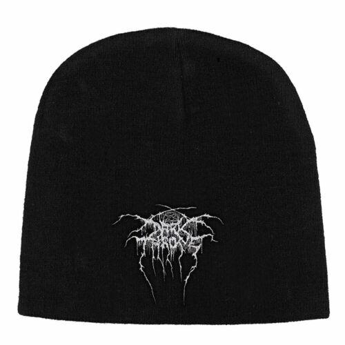 Darkthrone-Bonnet-Logo