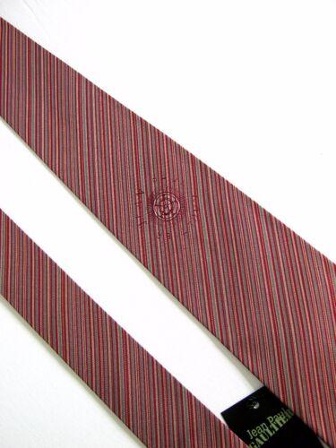 Gaultier Regalo Nuova Idea Originale Silk New Paul Italy In Seta 100 Jean Made wHPqa5fxE