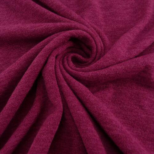 Strickstoff pink meliert 1,50m Breite