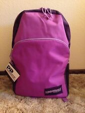 03728171af1a item 2 New Junior Hightrails Equipment Purple Back to School Backpack 100%  Polyester -New Junior Hightrails Equipment Purple Back to School Backpack  100% ...