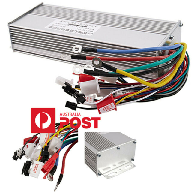 48V-64V 1500W Brushless/Ebike/Bldc Motor Controller for Electric Bicycle/Scooter