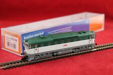 HS  Tillig 04539 Diesellokomotive  MY 1135  Bahndienstlok der DSB