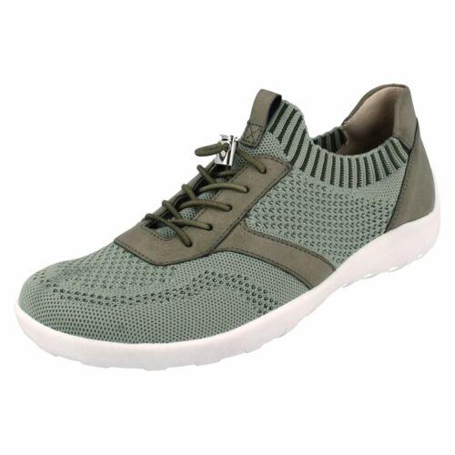 RemonteVert R3511 Sneakers femme Sneakers casual UzpMVLqGS