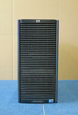 HP Proliant ML350 G6 - 1x Xeon Quad Core E5606 2.13GHz 12GB RAM Tower Server