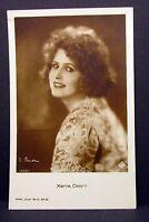 Xenia Desni - Actor Movie Photo - Film Autogramm-Karte AK (Lot-G-6493