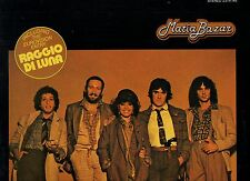 MATIA BAZAR disco LP SEMPLICITA stampa TEDESCA 1978 Made in GERMANY +INNERSLEEVE