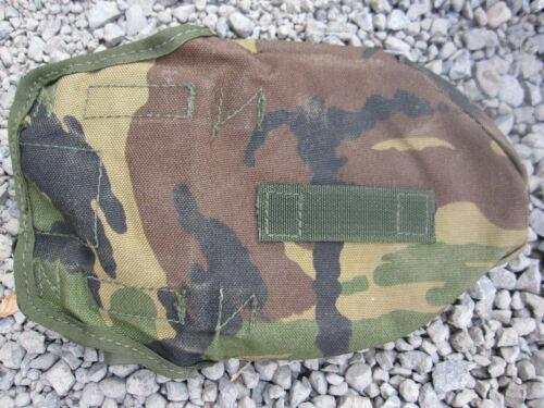 KLAPPSPATEN mit Tasche Bundeswehr BW Spaten Schaufel Hacke Schüppe