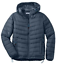 NEW-Port-Authority-Women-039-s-Hooded-Puffy-Jacket-Ladies-Coat-Medium-4XL-L313
