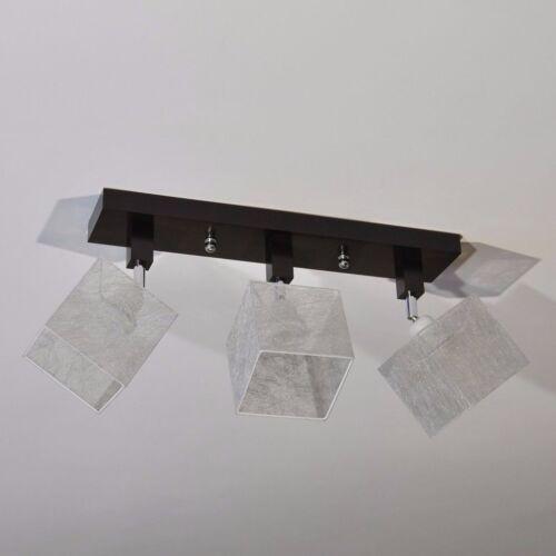 Deckenlampe Deckenstrahler LLS315DPR Leuchte Strahler Wohnzimmer Decken-leuchte