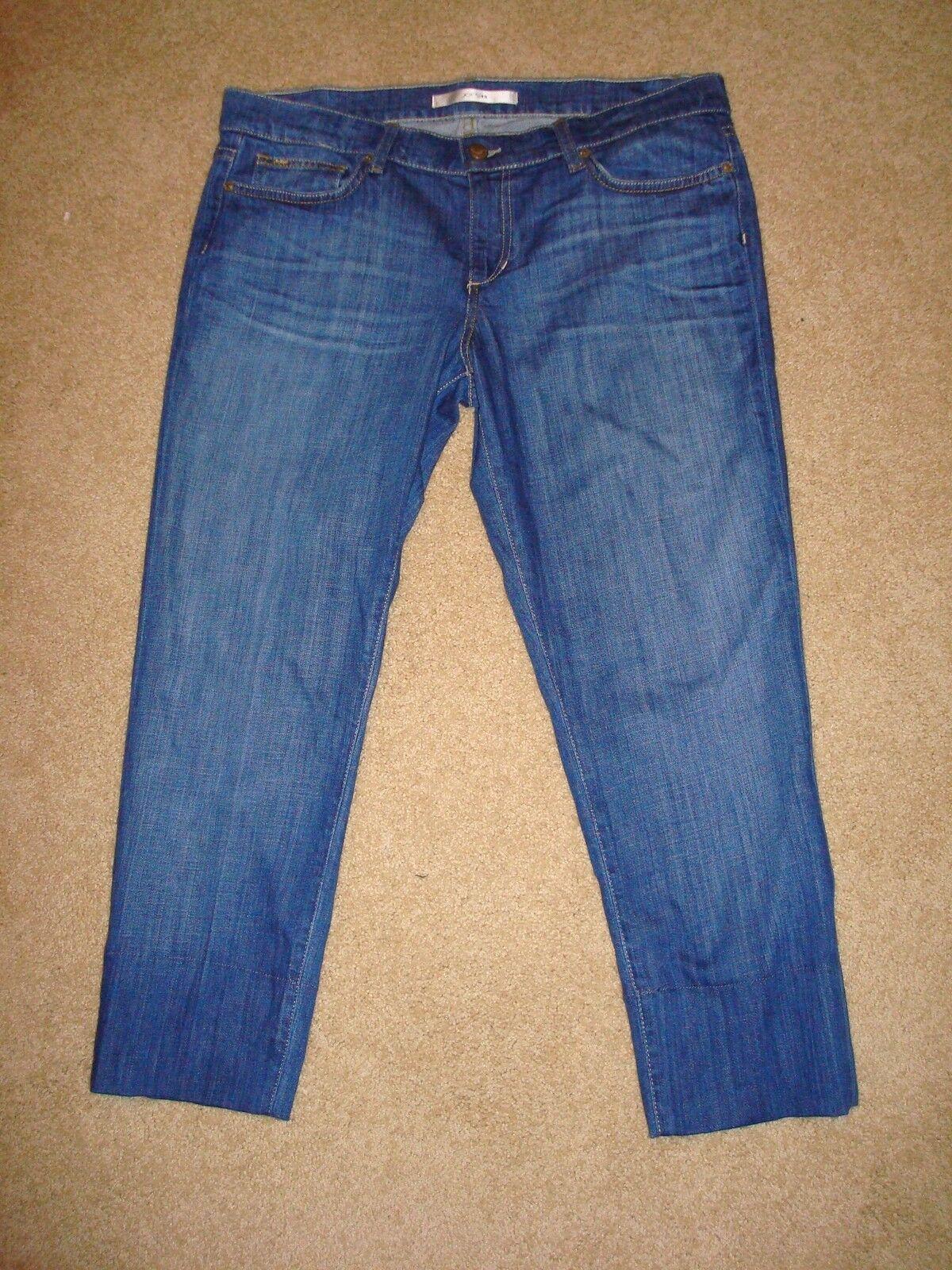 NWT Joe's Jeans Capri SX4241K Coppola  152 - 31