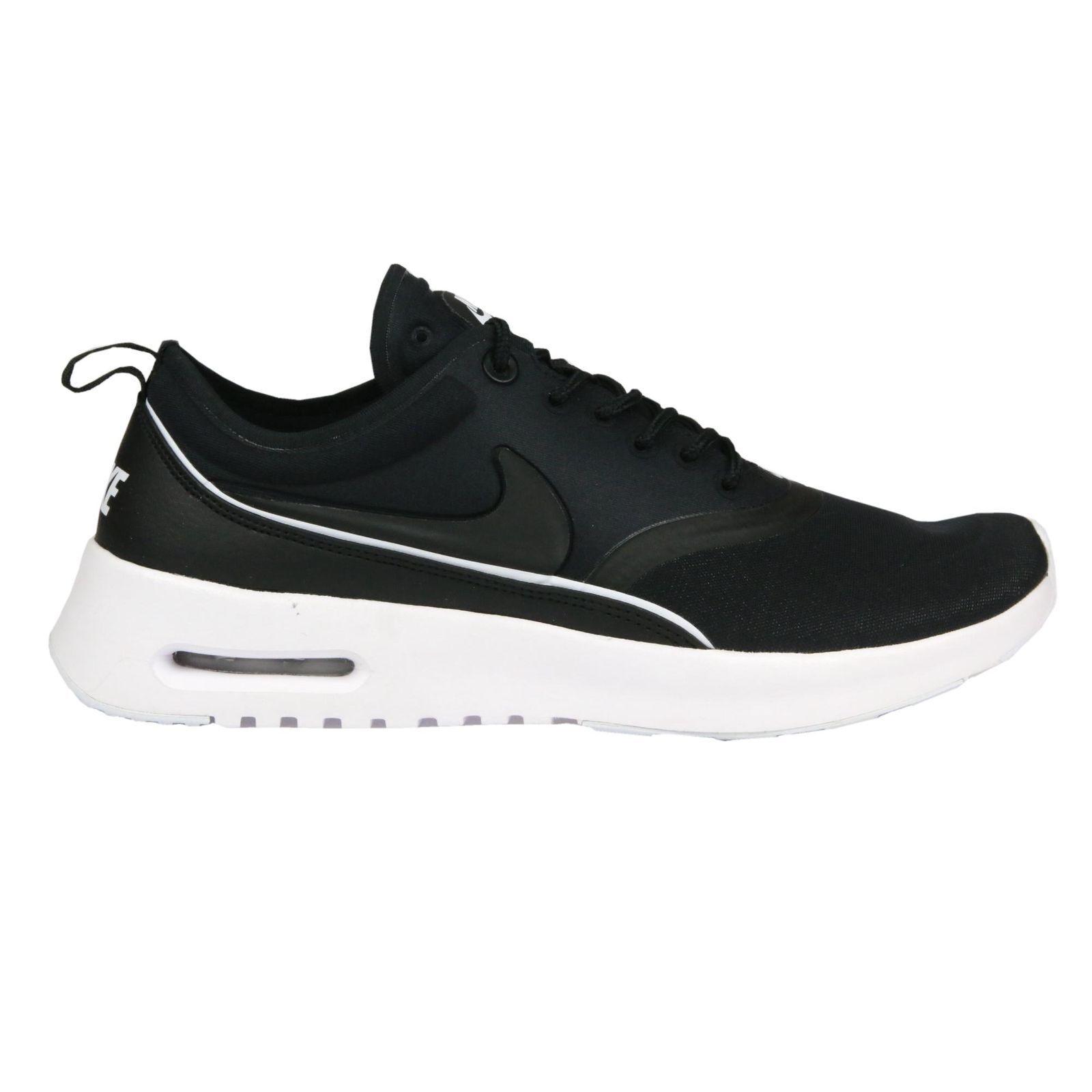 Nike Damenschuhe Damenschuhe Nike Air Max Thea Ultra Running/Gym Trainers 844926 001 UK Größe 4.5 (72) 32ce92