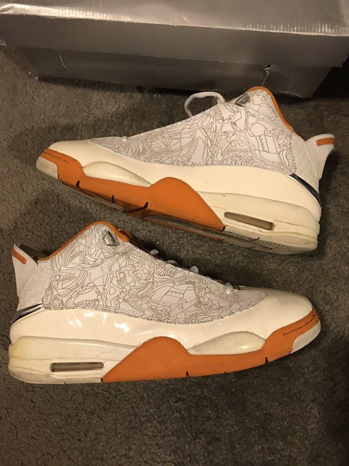 Air Jordan Dub Zero Size 13