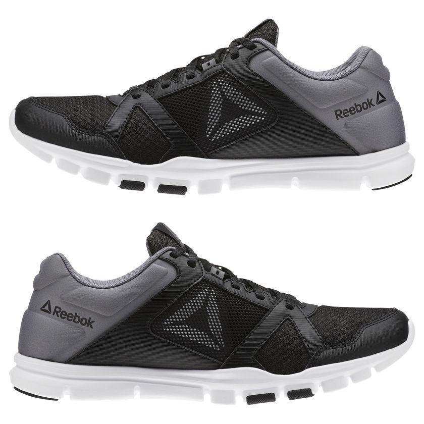 Reebok Men Gym Schuhes Yourflex Train 10 MT Training Running Gym Men Schuhe CN4727 New 39d5d3