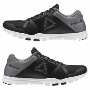 07bfb6336e0a62 Reebok Men Shoes Yourflex Train 10 MT Training Running Gym Shoe ...