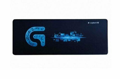Logitech Big Mouse Pad Anti-Slip Gaming Table Long Mat Locked G Logo 800*300*5mm