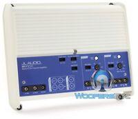 M400/4 Jl Audio Amp 4-2 Channel Marine Boat Component Tweeter Speakers Amplifier on sale