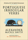 Portuguese Irregular Verbs by Alexander McCall Smith (Paperback, 2003)