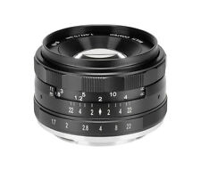 Objektiv MeiKe MK-35mm F1.7 für Nikon 1  EU Händler